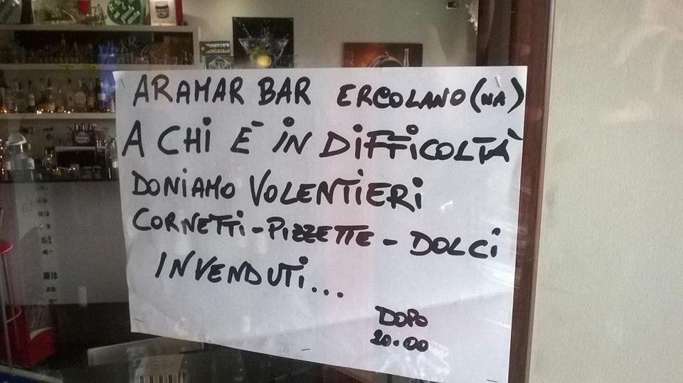 aramar bar Ercolano