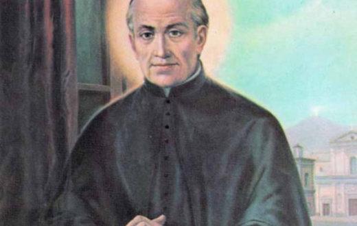 Ritratto del Beato Vincenzo Romano