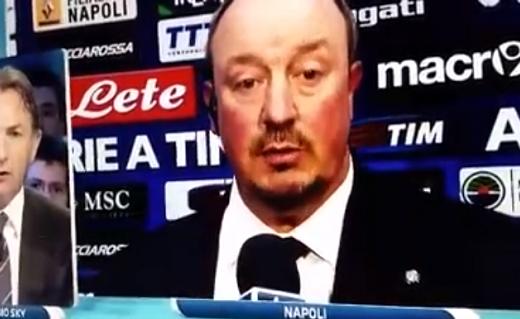 Benitez-Mauro