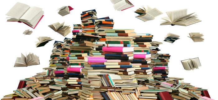 Torna il bookmob lo scambio di libri gratuito stavolta a for Libri scuola