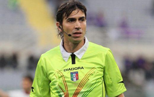 """Gli errori arbitrali esistono, """"l'arbitrometro"""" di Nesti dà ragione al Napoli"""