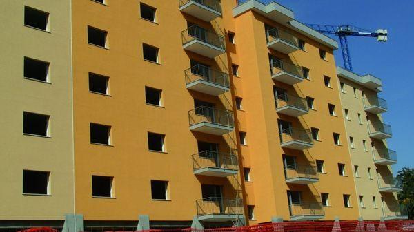 Case popolari Ponticelli