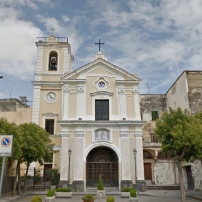 Chiesa dell'Annunziata - Torre del Greco