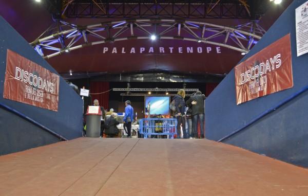 DiscoDays Palapartenope