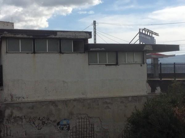 Stazione di Santa Maria la Bruna
