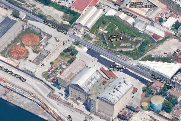 Fortezza di Vigliena