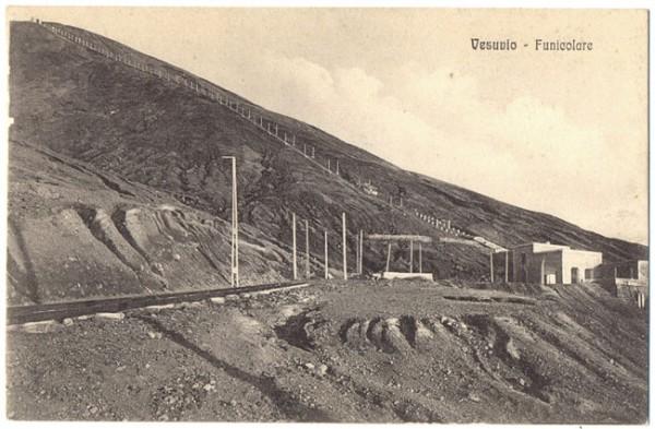 Funiculare Vesuvio
