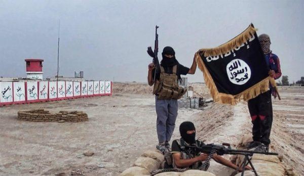 Algerino terrorista arrestato ad Acerra. Era ricercato da anni