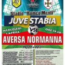 Juve Stabia-Aversa Normanna