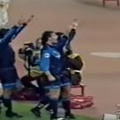 Lazio-Napoli quarti di finale Coppa Italia 1996-97