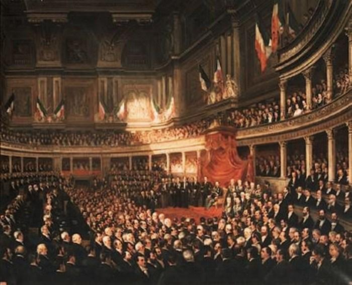 Legge lanza e la fine dell 39 identit meridionale questa for News parlamento italiano