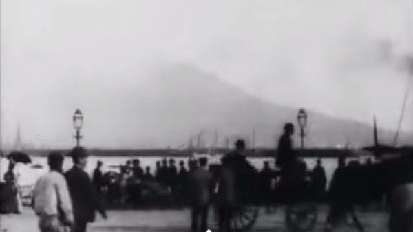 Napoli fine Ottocento