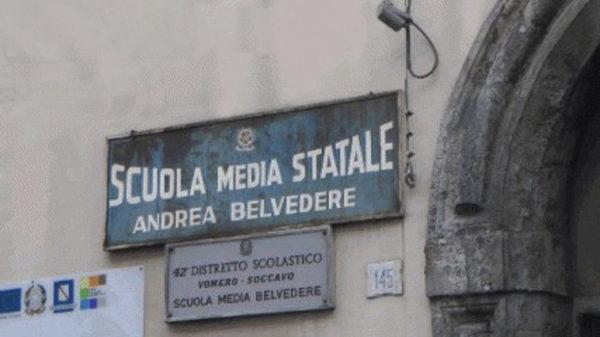 Scuola Belvedere-3