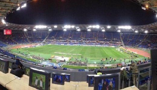 Stadio Olimpico Cori