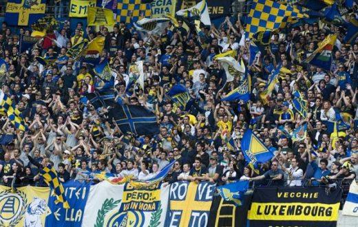 Tifosi Verona