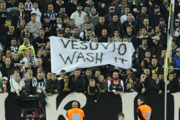 Vesuvio wash it