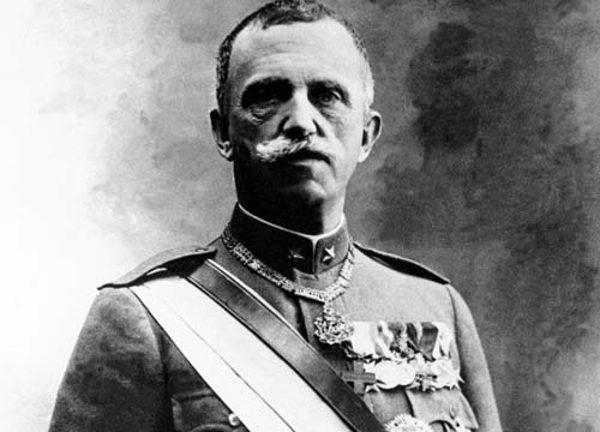 Vittorio Emanuele III di Savoia