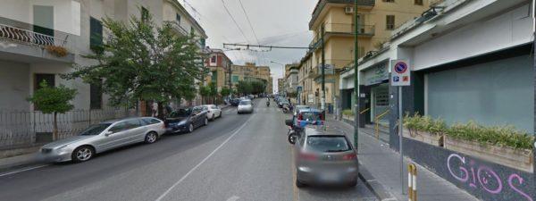 Piazzale Cesare Battisti