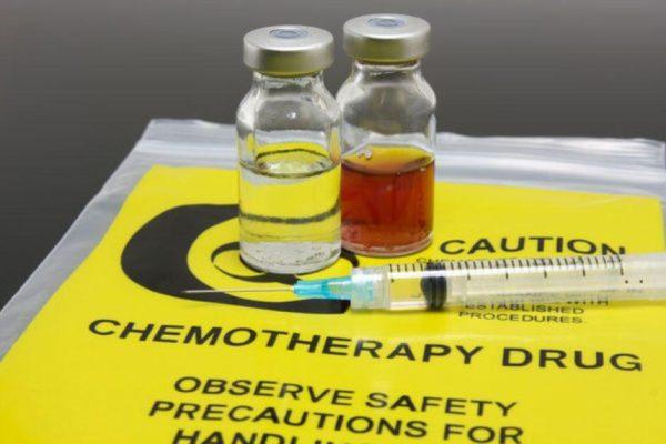 Farmaci per chemioterapia