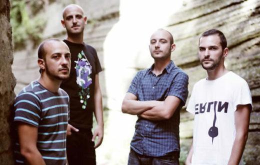 Musica e amore, i Foja live a Castel Sant'Elmo
