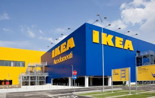 ikea frode fiscale