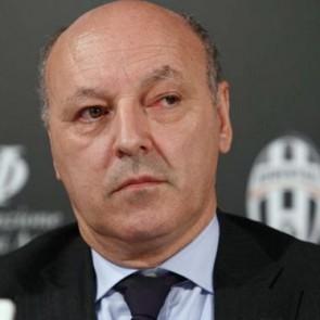 """La voce della Juve, Marotta: Criticare gli arbitri è un mal costume italiano..."""""""