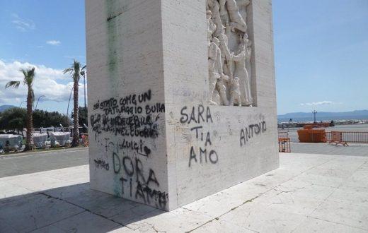 monumento rotonda diaz
