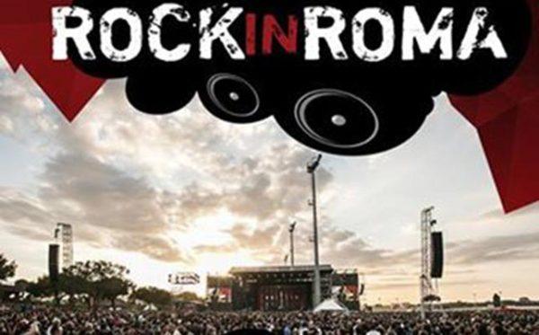 Rock in Roma, tutte le info a disposizione per i rockers napoletani
