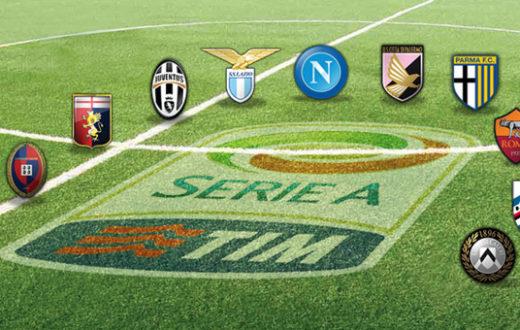 Serie A, 35esima giornata: Infortuni, squalifiche e diffide