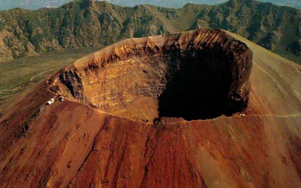 visita guidata Valle dell'Inferno sii turista della tua città
