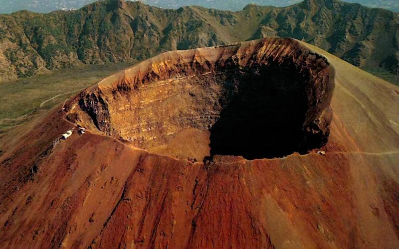 Pasquetta fuori porta, escursione alla Valle dell'Inferno