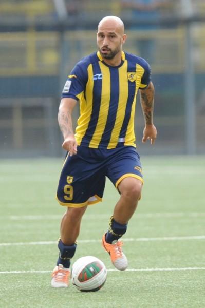 Francesco Ripa (Juve Stabia)
