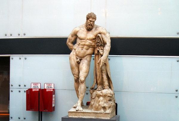 Calco Ercole Farnese