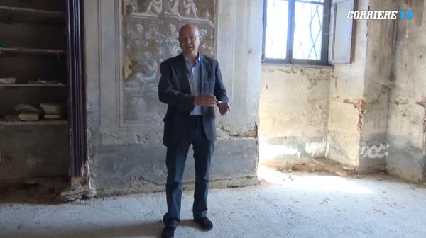 Casa di Cavour a Trino Vercellese