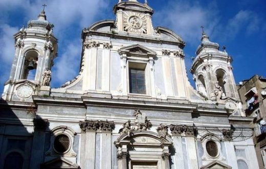 Convento Gerolomini