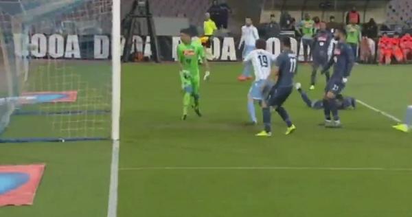 Gol Lazio