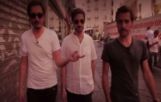 Studenti Napoli