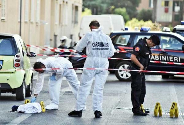 Omicidio in strada