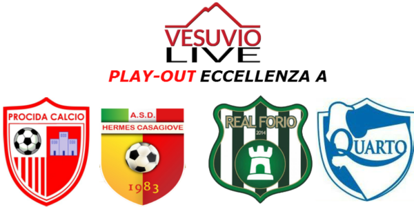 Play out eccellenza A