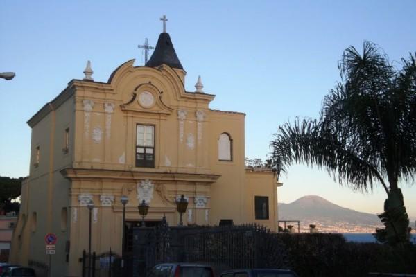 Santa Maria del Faro a Marechiaro