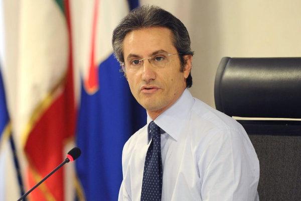 Stefano Caldoro