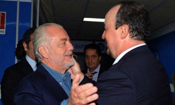 """Il Corriere del Mezzogiorno: """"Tra Benitez e Napoli il divorzio è alle porte..."""""""
