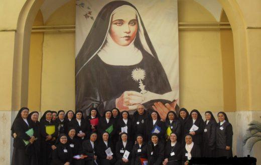 beata Suor Maria Cristina
