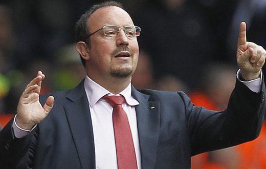 """Il momento delle scuse, la gazzetta su Benitez: """"Il ritorno del Napoli è merito dell'allenatore..."""""""