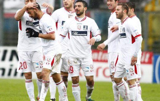 Il Carpi in Serie A, altri tre napoletani raggiungono la Serie A