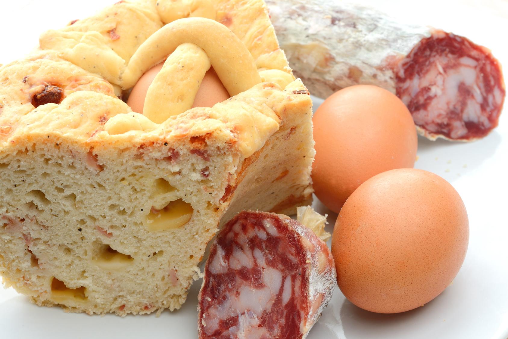 Le cinque pietanze pasquali che non possono mancare sulle tavole napoletane