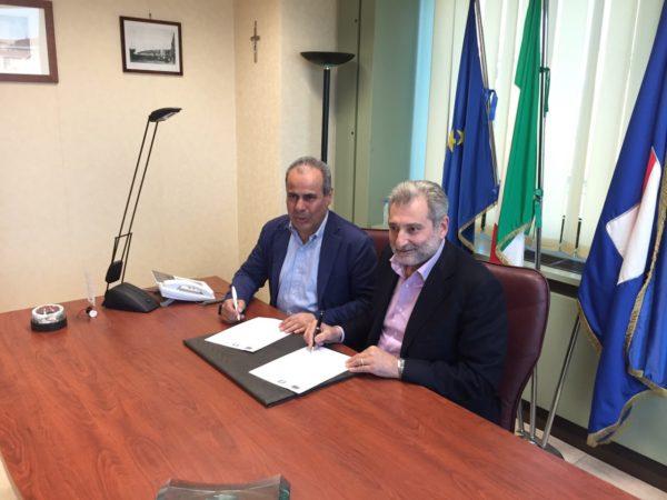 firma Ciro Borriello-Ermanno Russo