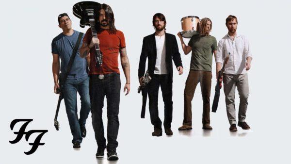 Foo Fighters, annunciate due tappe italiane per il nuovo tour
