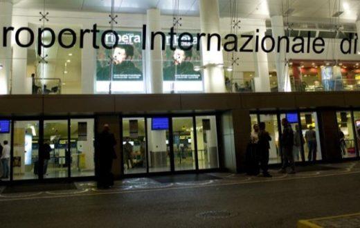 Aeroporto di Capodichino