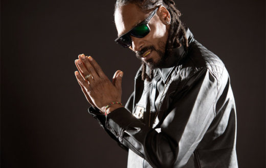 Snoop Dogg animerà l'estate, appuntamento Live all'Arenile